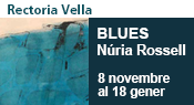Blues, de N�ria Rossell